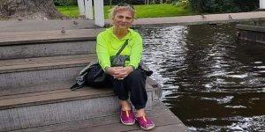 Almanya'da kalp krizi geçirip öldü