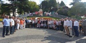 CHP 30 Ağustos'ta Ata'nın huzurunda