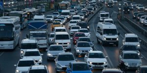 KOCAELİ'DE: Araç 396 bin 488'e yükseldi