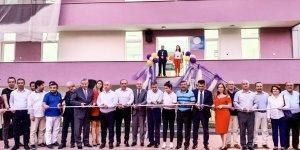 Uğur Okulları Darıca Kampüsü düzenlenen açıldı