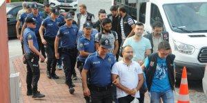 7 eski TÜBİTAK çalışanı tutuklandı