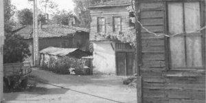 Gebze'nin Eski Evleri