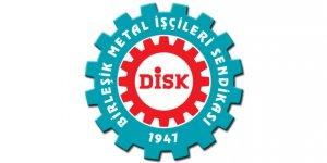 Birleşik Metal-İş TİS gerekçe ve taleplerini Gebze'de açıklıyor
