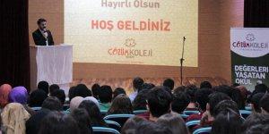Gebze Çözüm Koleji Yeni Eğitim-Öğretim Yılına Başladı
