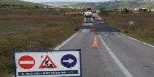 Yolda güvenlik ön planda