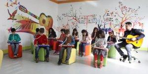 Çayırova'da sanat akademisi kuruluyor