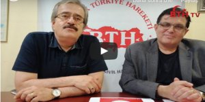 Büyük Türkiye Hareketi eş başkanları