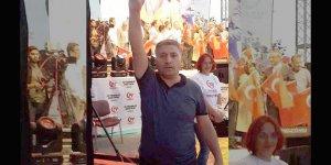 GEBZE: MHP'li yönetici istifa etti