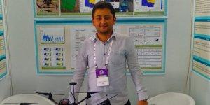 TÜBİTAK PROJE YARIŞMASI'NDA: GTÜ öğrencisi Türkiye 3'üncüsü