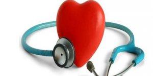 Kalbinizi sağlıklı beslenme ve egzersiz ile koruyun