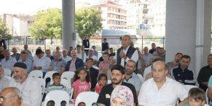 Adem Yavuz'da Mahalle Meclisi