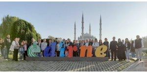 Eğitim-Bir-Sen'den kültür gezisi