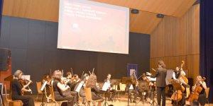 KSO Oda orkestrasından yaza veda konseri
