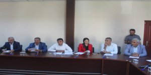 Eğitim sağlık çevre komisyonuna ret