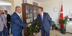 CHP Kocaeli, İl Müftülüğü 'nü ziyaret etti