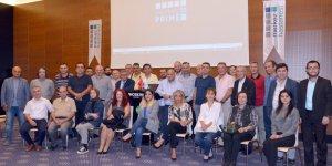 GEBZE MERKEZ HASTANESİ: İş yeri hekimleri ile toplantı