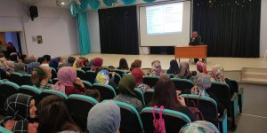 DARICA'DA: Eğitim programları sürüyor