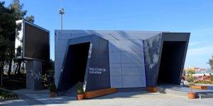 Gebze Seyahat Kartları Ofisi yeni yerine taşınıyor