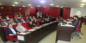 Gebze'de 2020 bütçesi 370 milyon TL
