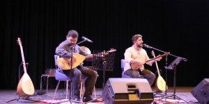 Çayırova'da THM konseri