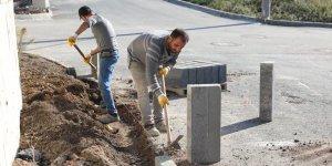 Çayırova'da çalışmalar devam ediyor