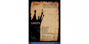 Şehir Tiyatroları 'Macbeth' ile kapılarını açıyor