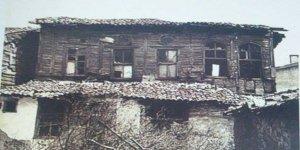 Eski Gebze Evi..