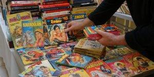 Çizgi romanlara ilgi arttı