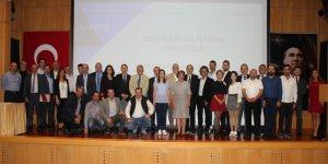 GOSB'da Verimlilik Destek Programı Geliştirilesi Projesi