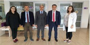MEM Oğuz'dan Darıca Uğur Okullarına Ziyaret