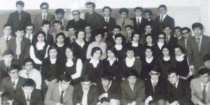 Bir zamanlar öğrenciydiler