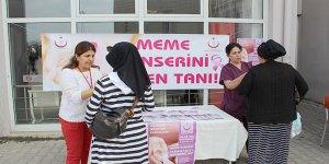 Farabi'de Meme Kanseri Etkinliği