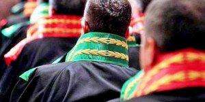 Kocaeli'de terfi alan hakim ve savcılar