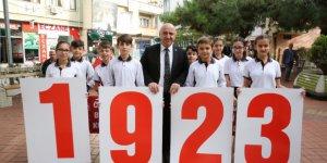 Darıca'da Cumhuriyet şöleni