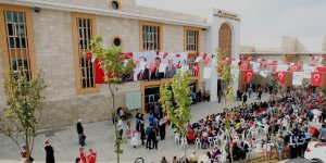 Arapçeşme Bilim Sanat Merkezi Hizmete Açıldı
