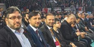 Saadet'ten Ankara çıkarması