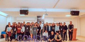 GTÜ'de 'ComDay 6' etkinliği