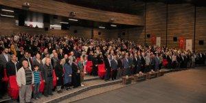 Çayırova'da konferans düzenlendi
