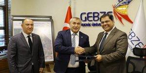 GTÜ ve Güzeller OSB işbirliği