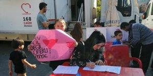Atatürk İlkokulu 4/A sınıfından önemli etkinlik