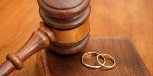 Kocaeli'de boşanma oranı yüksek