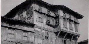 Gebzeli Nalbant Kadir Usta'nın Evi