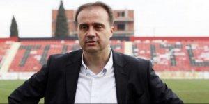 Selahaddin Dinçel: Üzülüyorum!