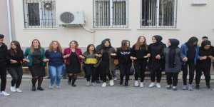 GESLİMED'den türkülü halaylı pilav günü