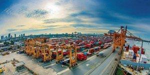Kocaeli'den 12,6 milyar  dolarlık ihracat