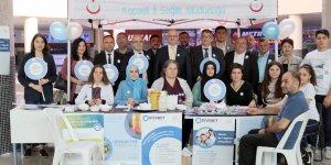 Kocaeli'de Dünya Diyabet Günü Etkinliği