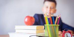 Yılın İlk Ara Tatilinde Öğrenciler Renklerin Gücünden İlham Alıyor