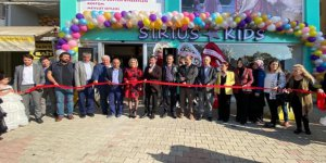 Sirius Kids Showroom hizmete girdi