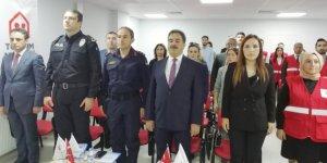'Çocuk Koruma Kanunu' Koordinasyon Toplantısı Yapıldı