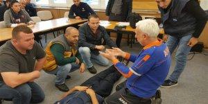 AFAD'tan Gebze'de eğitim